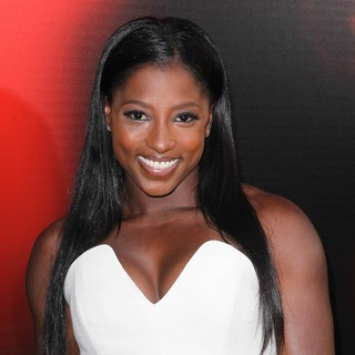 Rutina Wesley in Premiere of HBO's True Blood Season 6 - Arrivals