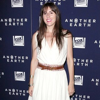 Ry Russo-Young in The Premiere of Fox Searchlight Pictures' Another Earth