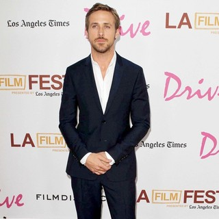Ryan Gosling in 2011 Los Angeles Film Festival - Drive Gala Premiere