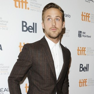 Ryan Gosling in The 2012 Toronto International Film Festival - The Place Beyond the Pines - Premiere