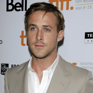 Ryan Gosling in 36th Annual Toronto International Film Festival - Ides of March - Premiere