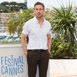 Ryan Gosling in The 67th Annual Cannes Film Festival - Lost River - Photocall