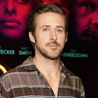 Ryan Gosling - The Lost River Photocall