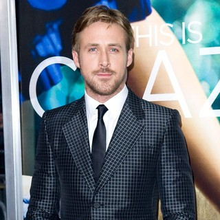 Ryan Gosling in World Premiere of Crazy, Stupid, Love - Arrivals