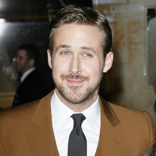 Ryan Gosling in The Los Angeles World Premiere of Gangster Squad - Arrivals