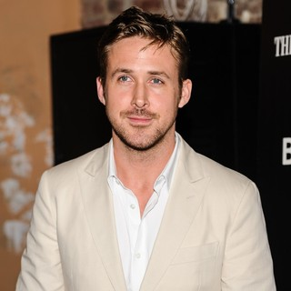 Ryan Gosling - Special Screening of Only God Forgives - Arrivals