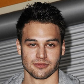 Ryan Guzman in The Los Angeles Premiere of Gone - Arrivals