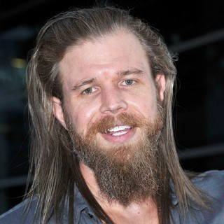 Ryan Hurst in Screening of FX's Sons of Anarchy Season 4 Premiere