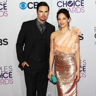People's Choice Awards 2013 - Press Room