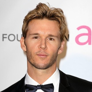 Ryan Kwanten in 21st Annual Elton John AIDS Foundation's Oscar Viewing Party