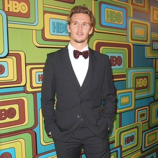 Ryan Kwanten in HBO's Post 2011 Golden Globe Awards Party - Arrivals - ryan-kwanten-hbo-s-post-2011-golden-globe-awards-party-01