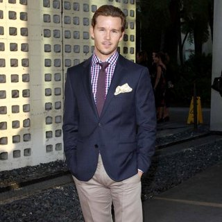 Ryan Kwanten in The Premiere of True Blood Season 4 - ryan-kwanten-premiere-true-blood-season-4-02