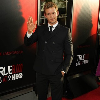 Ryan Kwanten in Premiere of HBO's True Blood Season 6 - Arrivals