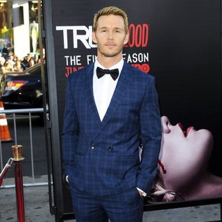 Ryan Kwanten - HBO True Blood Season 7 - Premiere