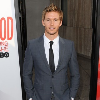 Ryan Kwanten in Los Angeles Premiere for The Fifth Season of HBO's Series True Blood - Arrivals - ryan-kwanten-true-blood-season-5-01