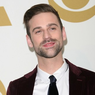 Ryan Lewis in The GRAMMY Nominations Concert Live!! Countdown to Music's Biggest Night