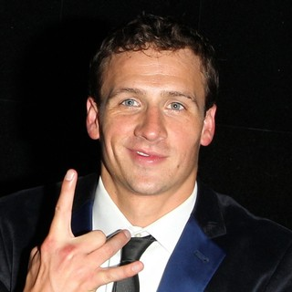 Ryan Lochte in Ryan Lochte Celebrated His 28th Birthday