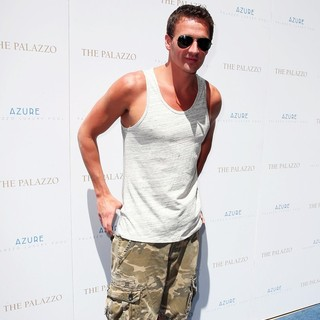 Ryan Lochte in Ryan Lochte Celebrates Birthday