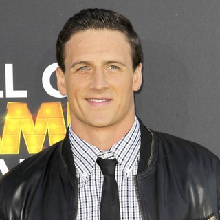 Ryan Lochte in The Third Annual Cartoon Network Hall of Game Awards - Arrivals - ryan-lochte-third-annual-cartoon-network-hall-of-game-awards-02