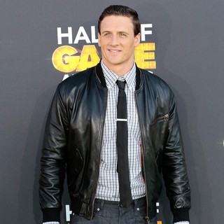 Ryan Lochte in The Third Annual Cartoon Network Hall of Game Awards - Arrivals - ryan-lochte-third-annual-cartoon-network-hall-of-game-awards-05
