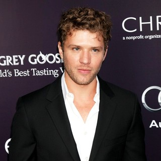 Ryan Phillippe in The 10th Annual Chrysalis Butterfly Ball - Arrivals