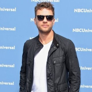 Ryan Phillippe in 2016 NBC Universal Upfront Presentation - Arrivals