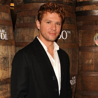 Ryan Phillippe in The Bacardi 150th Anniversary Celebration
