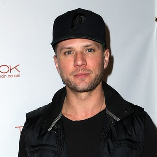 Ryan Phillippe in The Beauty Book for Brain Cancer Edition Two Launch Party