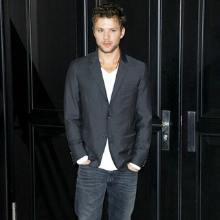 Ryan Phillippe - A Photocall for The Movie Der Mandant