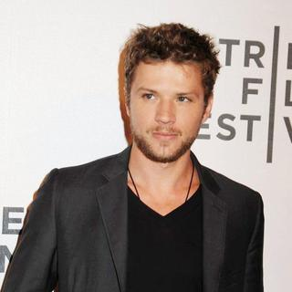 Ryan Phillippe in 2011 Tribeca Film Festival Premiere of The 'The Bang Bang Club'