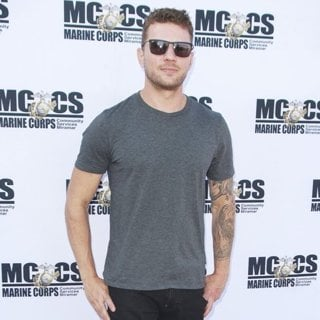 Ryan Phillippe in Shooter Special Screening