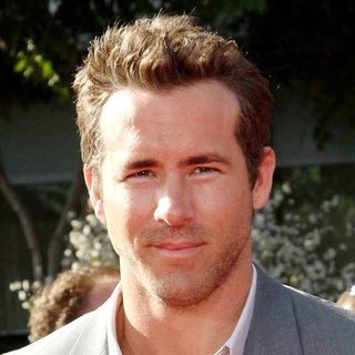 Ryan Reynolds in The 2011 ESPY Awards