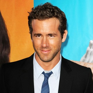 Ryan Reynolds in The Change-Up Los Angeles Premiere