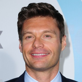 Ryan Seacrest in 2012 Fox Upfront Presentation - Arrivals - ryan-seacrest-2012-fox-upfront-presentation-01