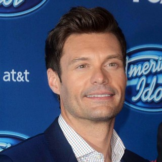 Ryan Seacrest in American Idol Season 12 Premiere Event
