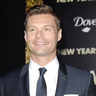 Ryan Seacrest in Los Angeles Premiere of New Year's Eve - ryan-seacrest-premiere-new-year-s-eve-02