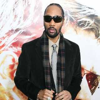 RZA in Special Screening of The Next Three Days - rza-screening-the-next-three-days-01