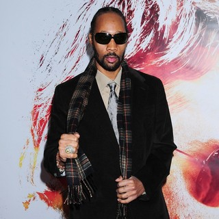 RZA in Special Screening of The Next Three Days - rza-screening-the-next-three-days-02
