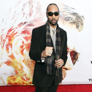 RZA in Special Screening of The Next Three Days - rza-screening-the-next-three-days-03