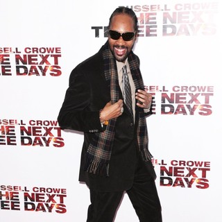 RZA in Special Screening of The Next Three Days - rza-screening-the-next-three-days-04