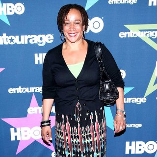 S. Epatha Merkerson in Final Season Premiere of HBO's Entourage