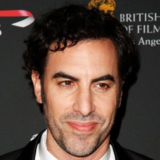 Sacha Baron Cohen in 2013 BAFTA Los Angeles Jaguar Britannia Awards Presented by BBC America - Arrivals - sacha-baron-cohen-2013-bafta-la-jaguar-britannia-awards-01