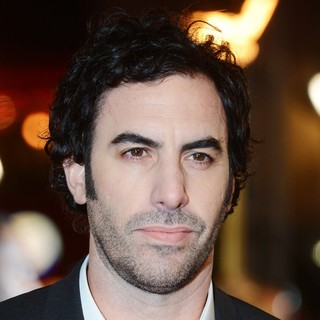 Sacha Baron Cohen in Les Miserables World Premiere - Arrivals - sacha-baron-cohen-uk-premiere-les-miserables-01