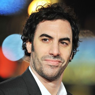Sacha Baron Cohen in Les Miserables World Premiere - Arrivals - sacha-baron-cohen-uk-premiere-les-miserables-02
