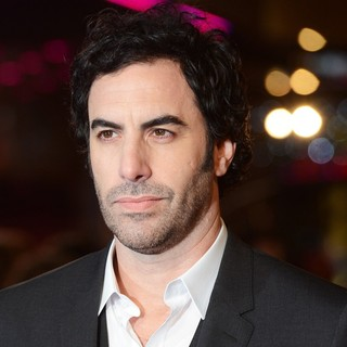 Sacha Baron Cohen in Les Miserables World Premiere - Arrivals - sacha-baron-cohen-uk-premiere-les-miserables-03