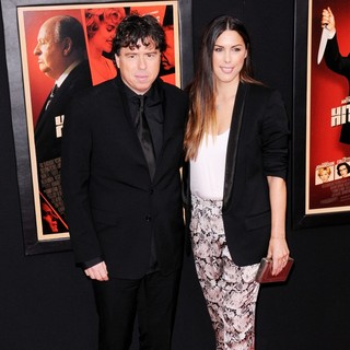 Sacha Gervasi in The Hitchcock Premiere