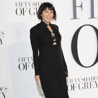 Sadie Frost in Fifty Shades of Grey - UK Film Premiere