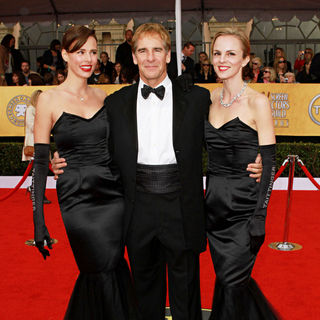 Scott Bakula in The 17th Annual Screen Actors Guild Awards (SAG Awards 2011) - Arrivals - sag_arrivals_01_wenn3186437
