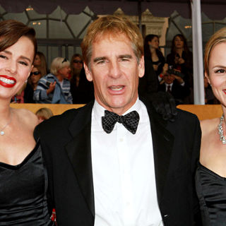 Scott Bakula in The 17th Annual Screen Actors Guild Awards (SAG Awards 2011) - Arrivals - sag_arrivals_24_wenn3186460