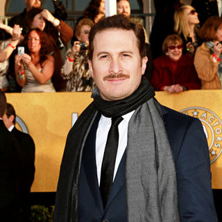 Darren Aronofsky in The 17th Annual Screen Actors Guild Awards (SAG Awards 2011) - Arrivals